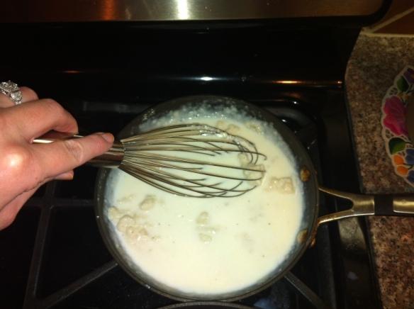 gravy 1